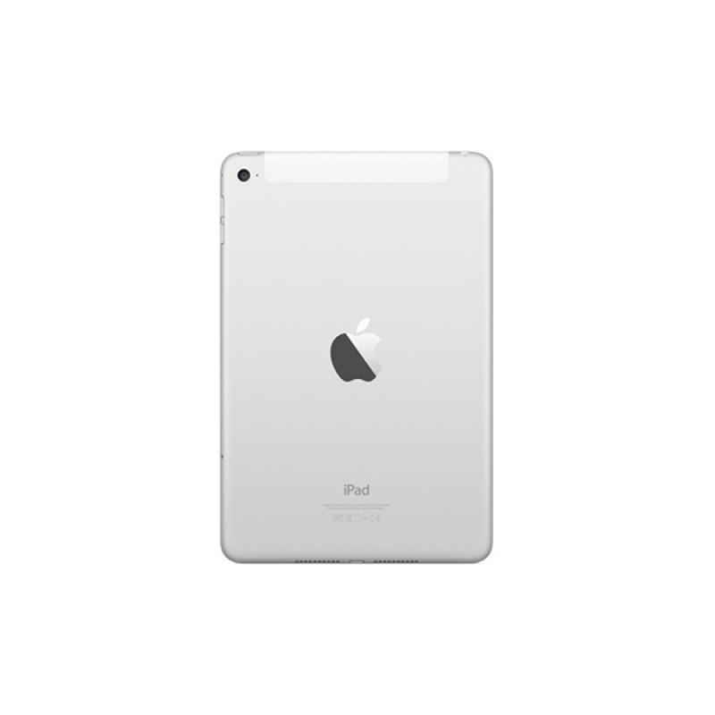 iPad Mini 4 4G 64GB Silver