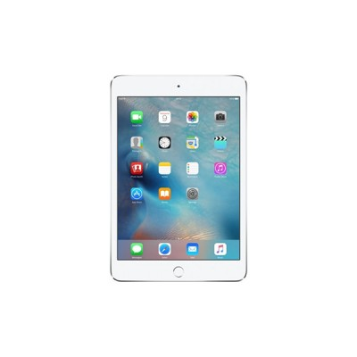 iPad Mini 4 4G 64GB Silver