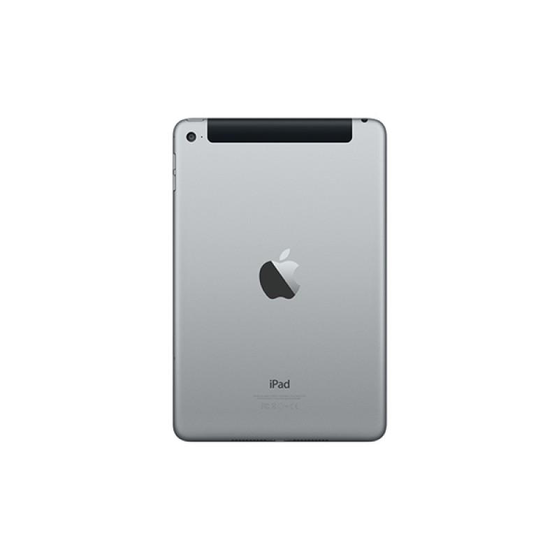 iPad Mini 4 4G 64GB Space Gray