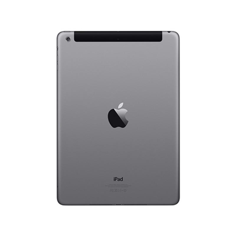 iPad Pro (12,9-inch) 256GB Space Gray 4G
