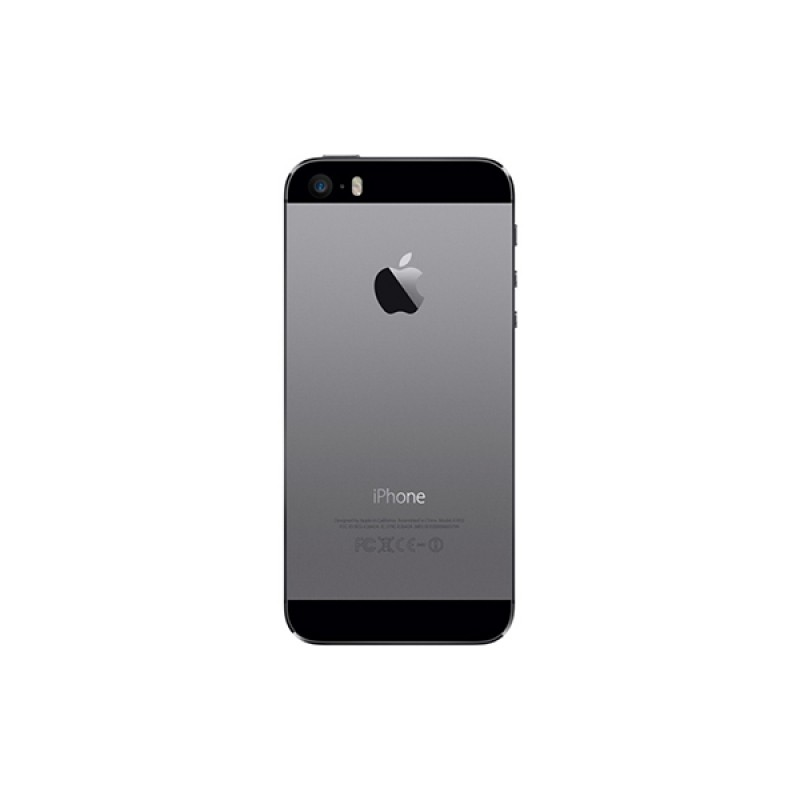 iPhone SE - Space Gray 64gb dhr worm