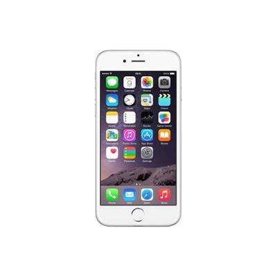 iPhone 6S - Silver verkrijgbaar vanaf: