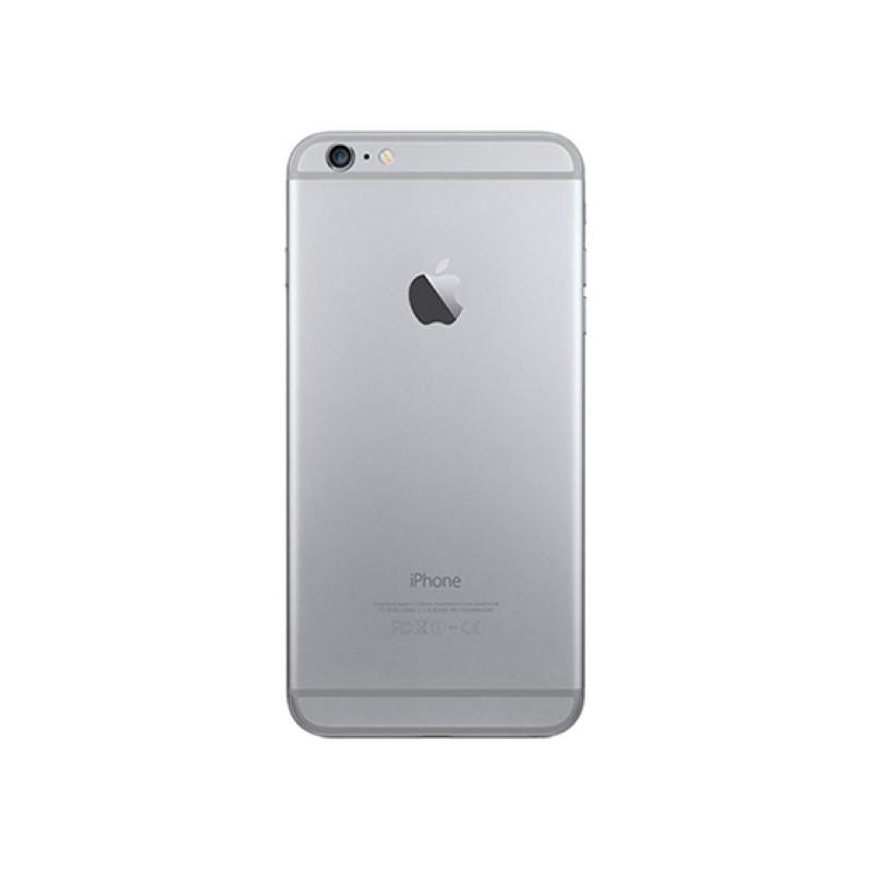 iPhone 6S Plus - Space Gray verkrijgbaar vanaf: