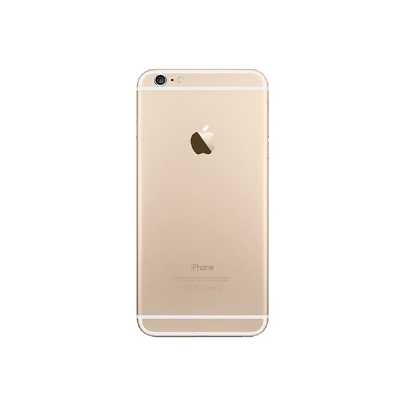 iPhone 6 Plus 64GB Gold (No Touch ID)