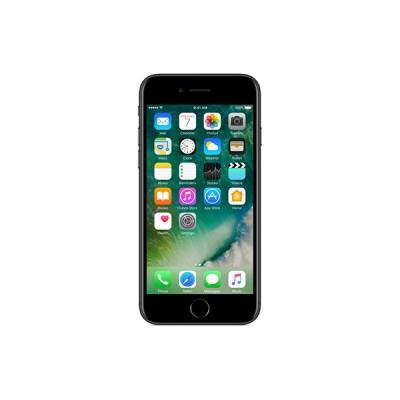 iPhone 7 - Black verkrijgbaar vanaf: