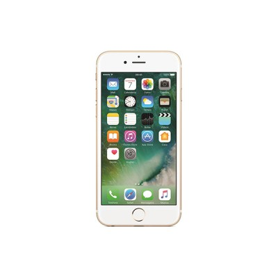 iPhone 7 - Gold verkrijgbaar vanaf: