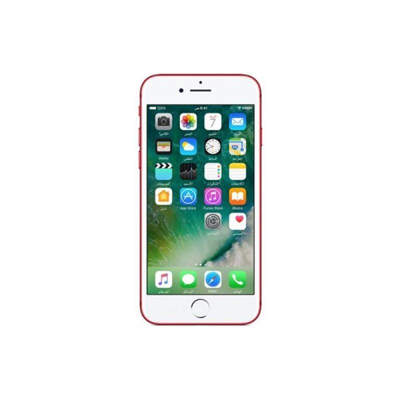 iPhone 7 - Red verkrijgbaar vanaf: