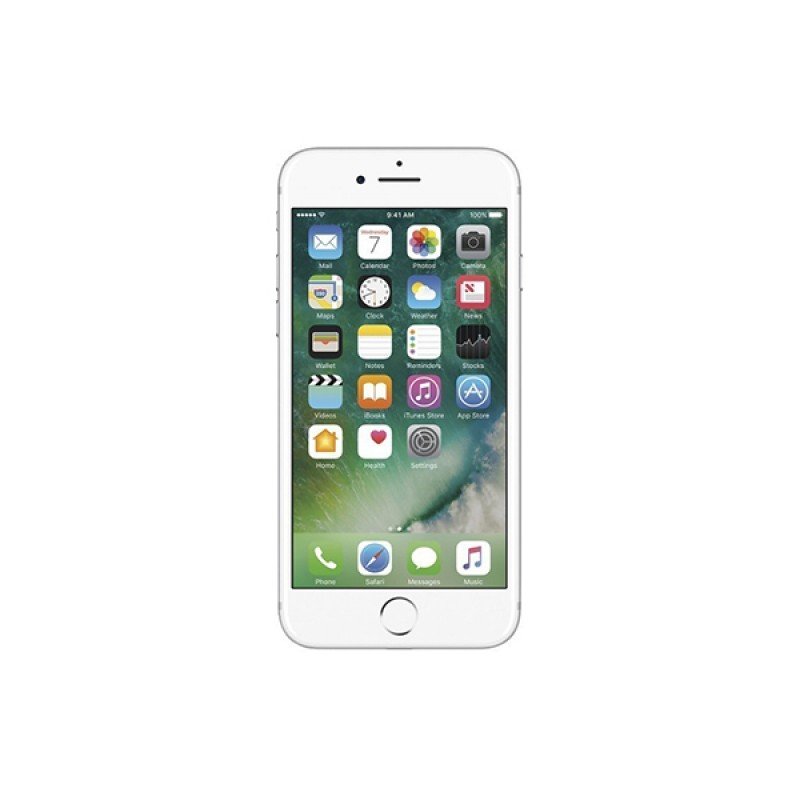 iPhone 7 - Silver verkrijgbaar vanaf: