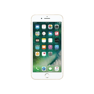 iPhone 7 Plus - Gold verkrijgbaar vanaf: