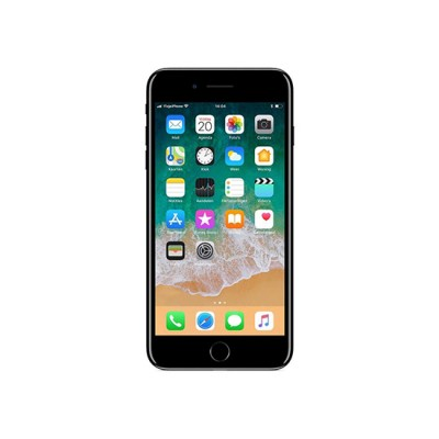 iPhone 7 Plus - Jet Black verkrijgbaar vanaf: