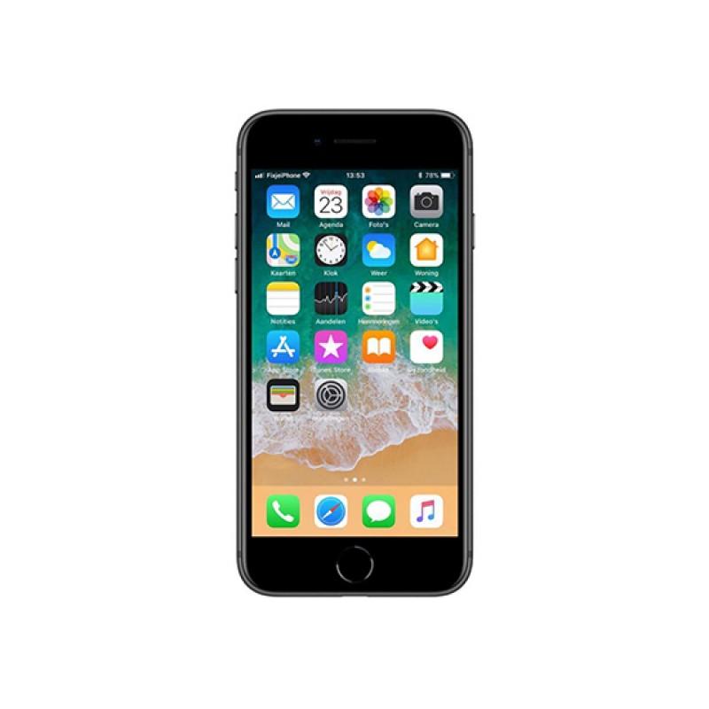 iPhone 8 Plus 256GB Space Gray