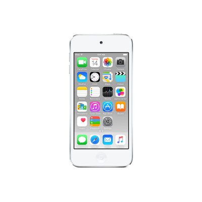 iPod Touch 32GB Silver