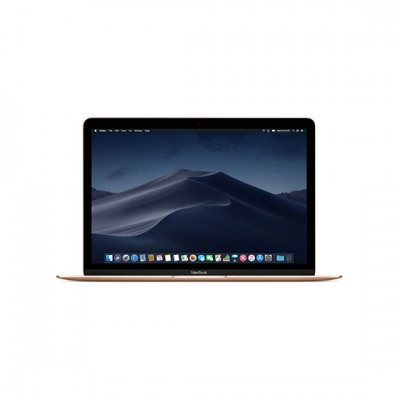 MacBook (12-inch) Retina M/1,3GHz/8GB/512GB-SSD/Intel