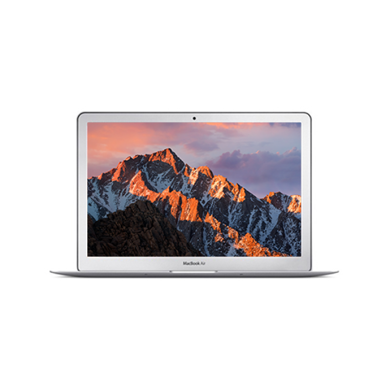MacBook Air (13-inch) i7/1,7GHz/8GB/480GB-SSD/Intel