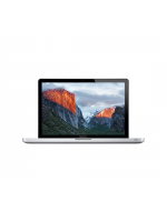MacBook (13-inch) 2,4GHz/4GB/120GB-SSD/NVIDIA