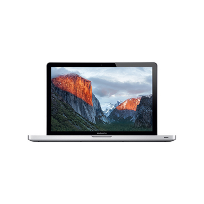 MacBook (13-inch) 2,0GHz/4GB/120GB-SSD/NVIDIA