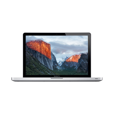MacBook Pro (15-inch) 2,53GHz/4GB/250GB/NVIDIA