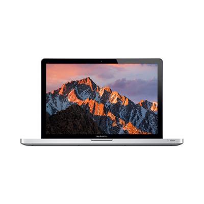 MacBook Pro (15-inch) i7/2,66GHz/8GB/480GB-SSD/NVIDIA