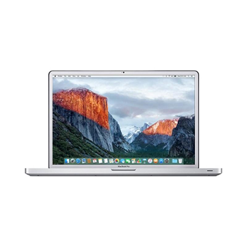 MacBook Pro (15-inch) i7/2,7GHz/8GB/256GB-SSD/NVIDIA