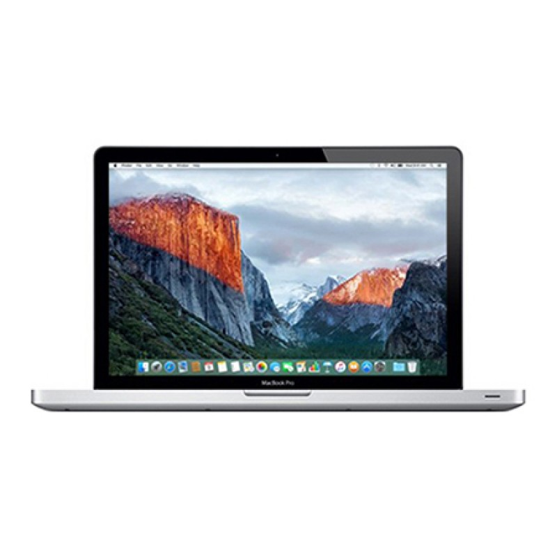 MacBook Pro Retina (15-inch) i7/2,0GHz/16GB/480GB-SSD/Intel