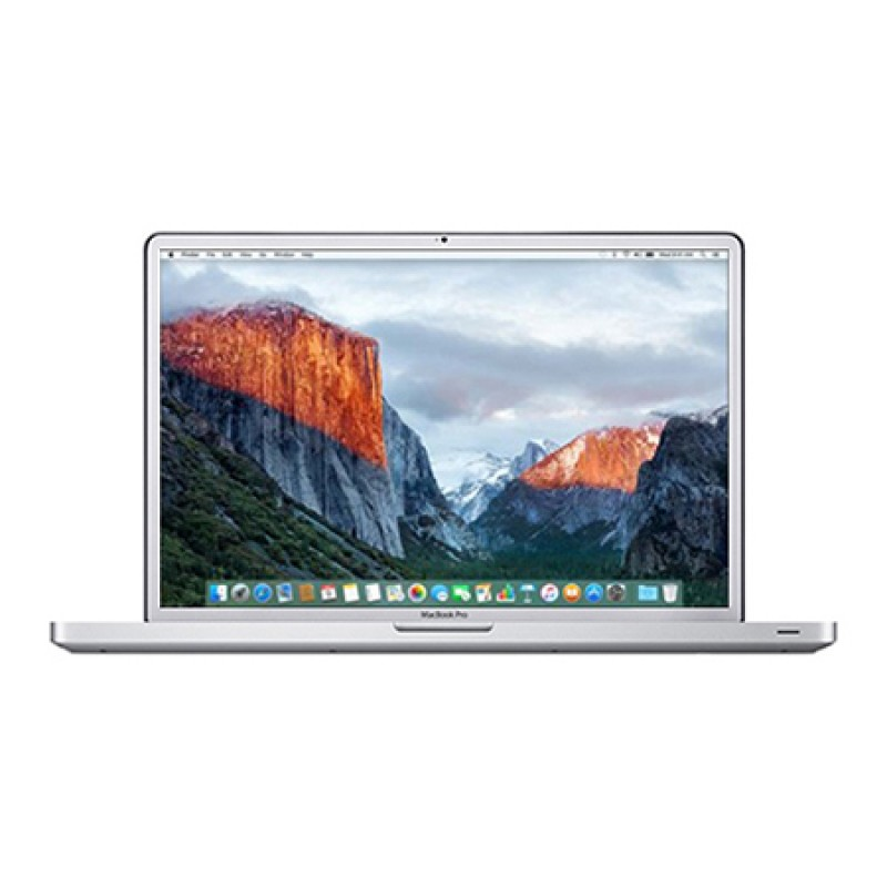 MacBook Pro (17-inch) i7/2,4GHz/16GB/240GB-SSD/AMD