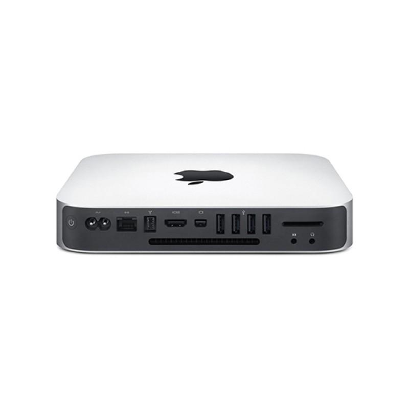 Mac Mini 2,4GHz/4GB/320GB/NVIDIA