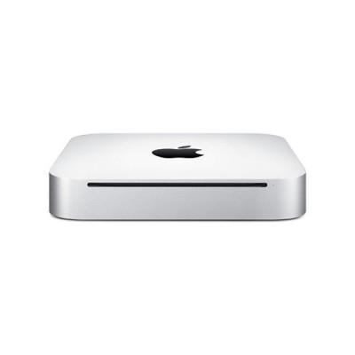 Mac Mini 2,4GHz - 8GB - 250GB SSD - High Sierra verkrijgbaar vanaf: