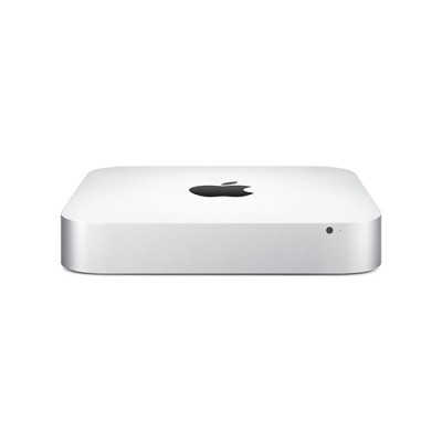 Mac Mini 2,4GHz/4GB/320GB/NVIDIA