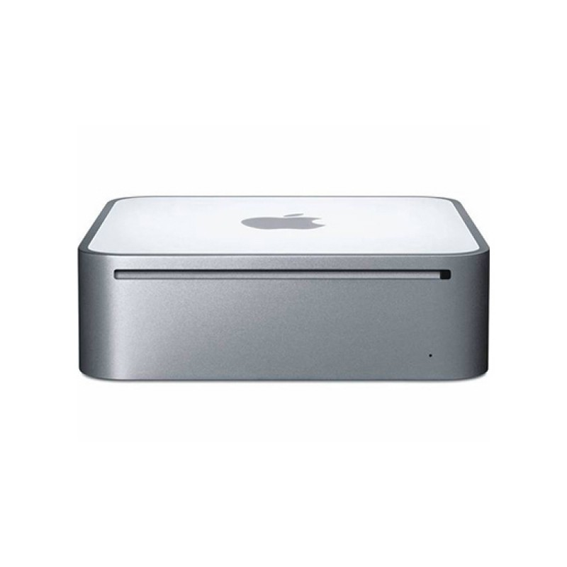 Mac Mini 2,53GHz/4GB/256GB-SSD/NVIDIA