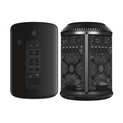Mac Pro 'Quad-Core' 3,7GHz/16GB/512GB-SSD/AMD