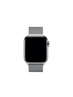 Watch 2 (38 mm) Silver