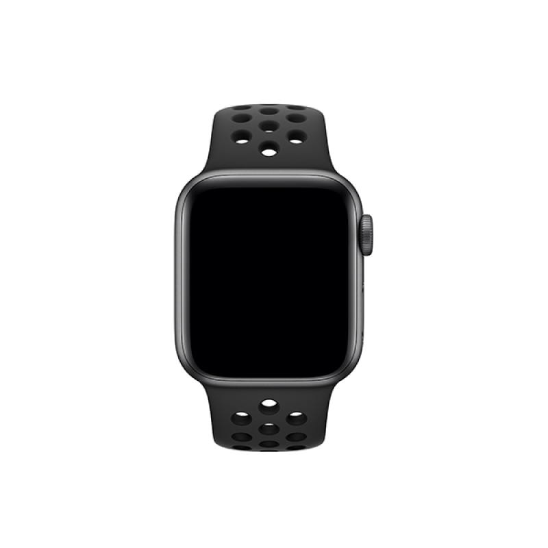 Watch 1 (38 mm) Space Gray
