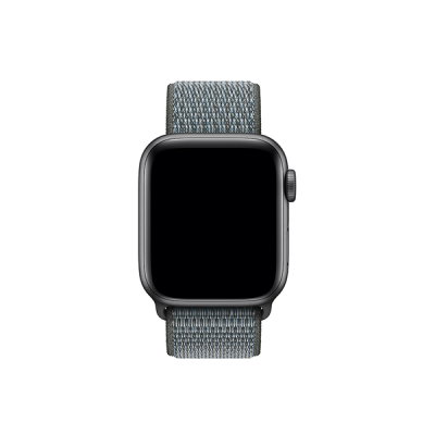 Watch S1 (38 mm) Space Gray