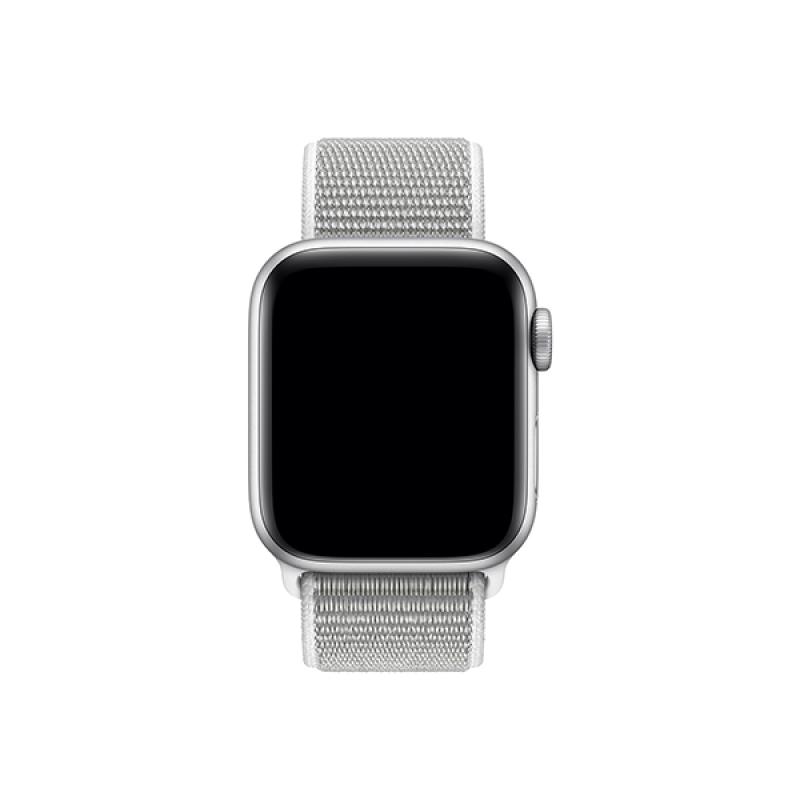 Watch 2 (42 mm) Silver