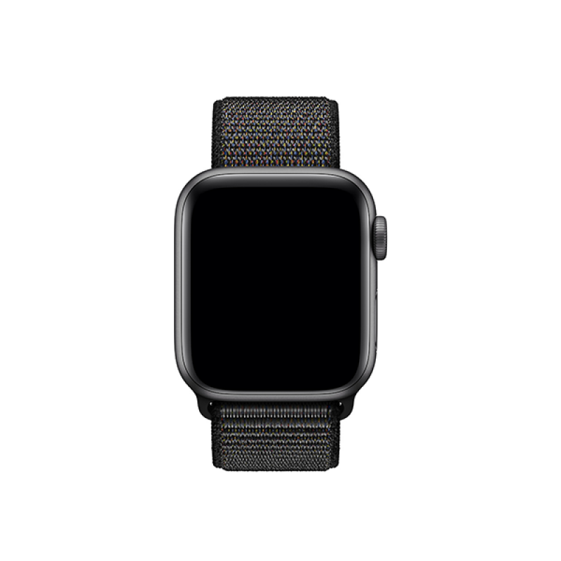 Watch 1 (42 mm) Space Gray