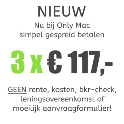 iMac (24-inch) 2,8GHz verkrijgbaar vanaf: