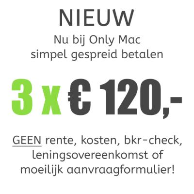 "Mac Pro 3,2GHz ""Eight-Core"" verkrijgbaar vanaf:"