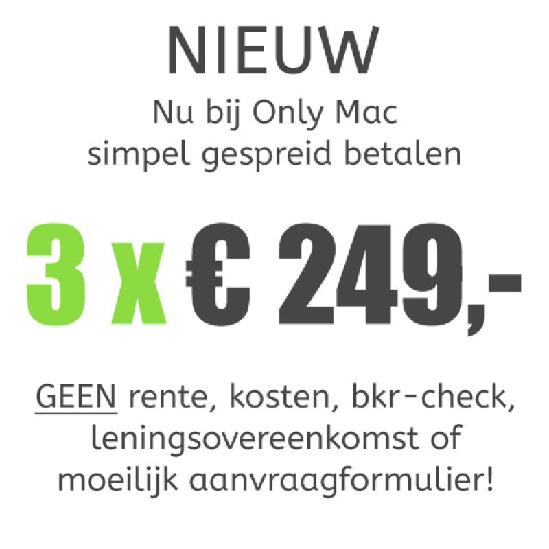 MacBook Air (13-inch) i5/1,8GHz/8GB/240GB-SSD/Intel
