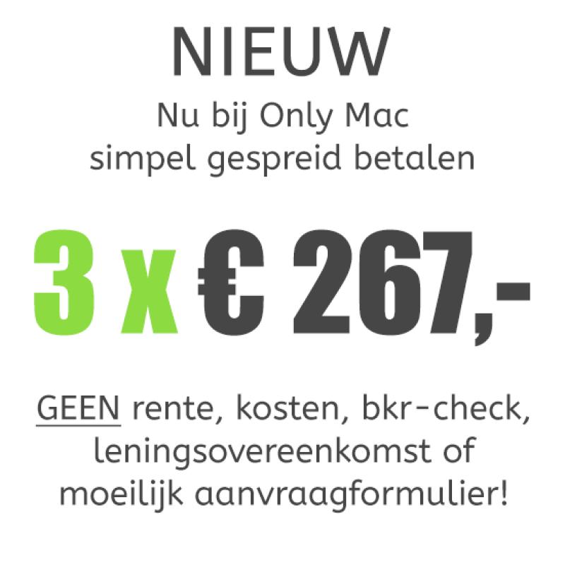 iMac Slim (21,5-inch) i5 2,9GHz verkrijgbaar vanaf: