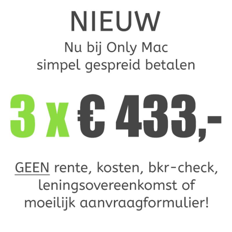 iMac Slim (21,5-inch) i5 2,8GHz verkrijgbaar vanaf: