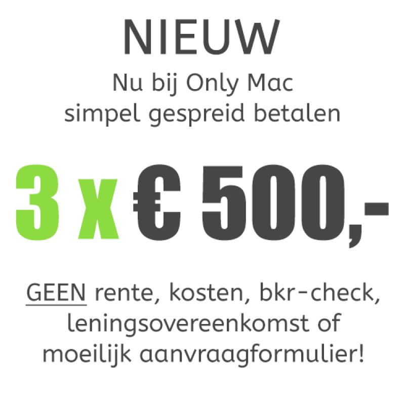 iMac Slim Retina 4K (21,5-inch) i7 3,3GHz verkrijgbaar vanaf: