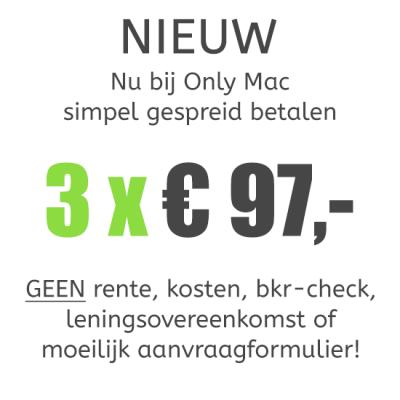 iMac (20-inch) 2,4GHz verkrijgbaar vanaf: